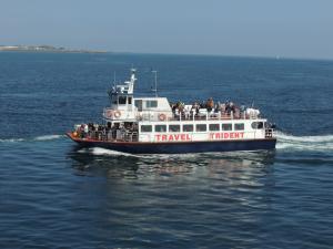 Photo of TRIDENT VI ship