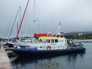 Photo of SMIT ROMNEY ship