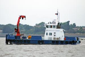 Photo of HAVEN HORNBILL ship