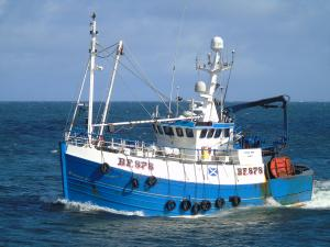 Photo of OCEANWAY BF 878 GV ship