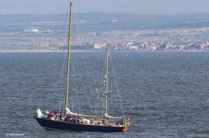 Photo of FARAMIR ship