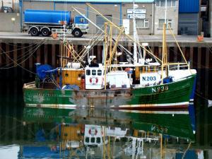Photo of MOYUNA ship