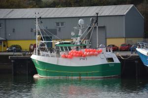 Photo of F/V BERLEWEN ship