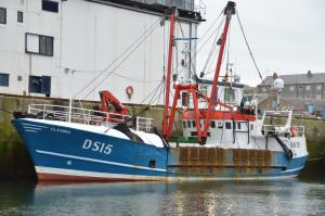 Photo of CLASINA ship