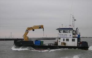 Photo of LAURA M ship