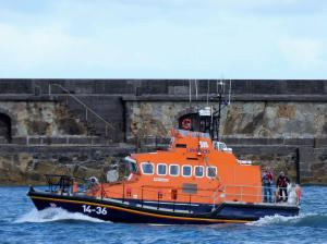 Photo of RNLI LIFEBOAT 14-36 ship