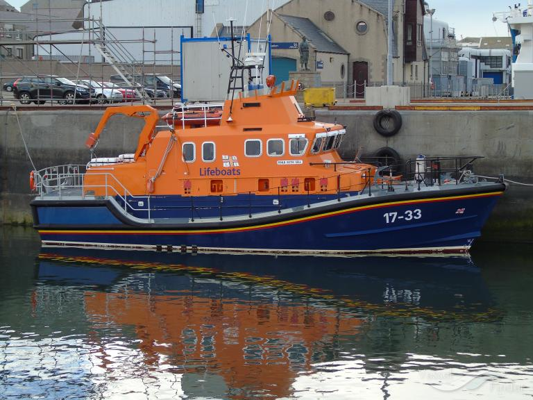 RNLI LIFEBOAT 17-37 photo