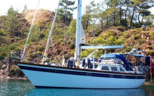 Photo of SHADOWFAX ship