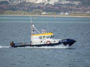Photo of SMIT NEYLAND ship