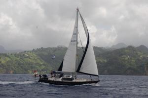 Photo of BLEW BEYOND ship