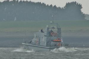 Photo of HMS BITER ship