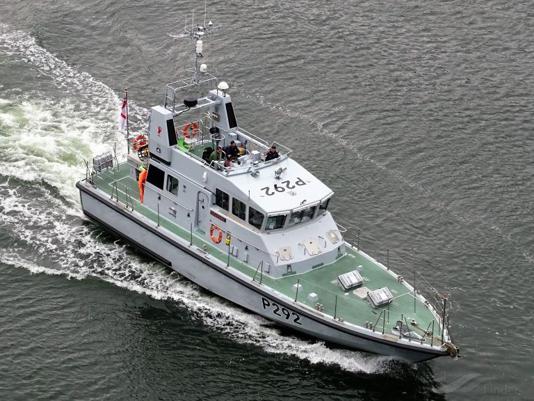 HMS CHARGER photo