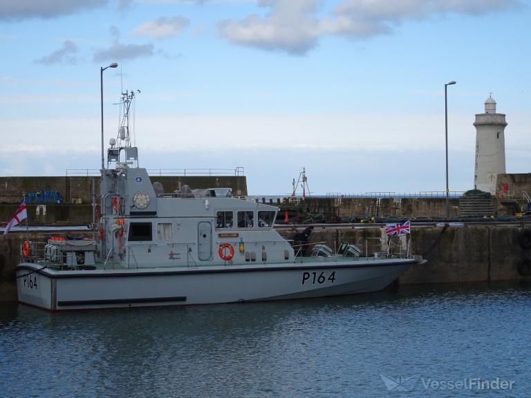 HMS EXPLORER