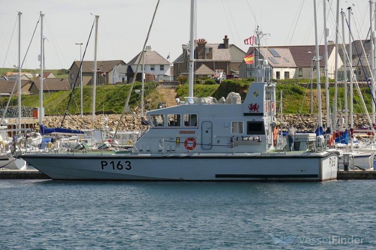 HMS EXPRESS photo