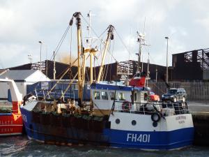 Photo of MFV GOLDEN PROMISE ship