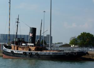 Photo of S.T. CHALLENGE ship