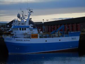 Photo of GV ROVER ALPHA ship
