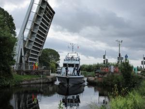 Photo of HMS PURSUER ship