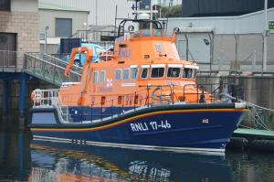 Photo of RNLI LIFEBOAT 17-46 ship