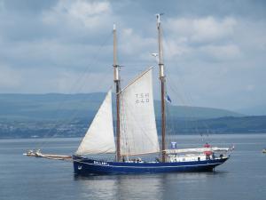 Photo of GALLANT ship