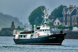 Photo of HJALMAR BJORGE ship