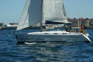 Photo of JOLLY PARROT ship
