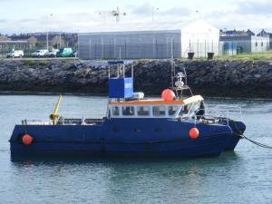 Photo of HALCYON DAYS ship