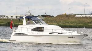 Photo of APOLLO ship