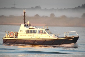 WILVENTURE II (IMO N/A) Photo