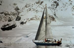 Photo of ASSENT ship