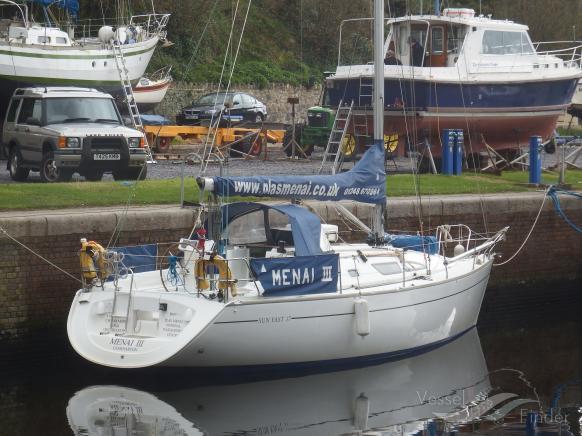MENAI III photo