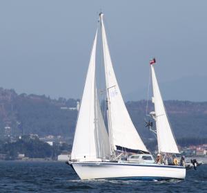 Photo of KEALOHA V ship