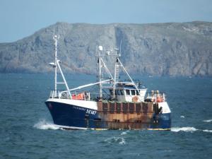 Photo of FV HARMONI ship