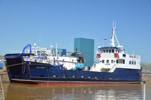 Photo of SHAPINSAY ship