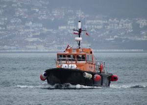 Photo of CELIA T ship