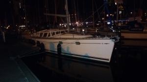 Photo of NIAMH ship