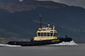 Photo of BATTLER ship