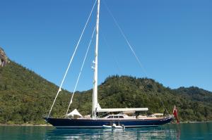 Photo of SASSAFRAS ship