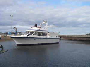 Photo of EVA ship