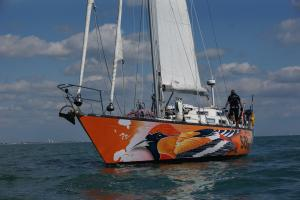 Photo of ORIOLE ship