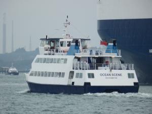 Photo of OCEAN SCENE ship
