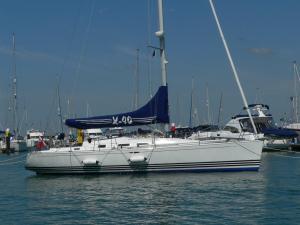 Photo of MINX ship