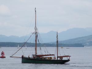Photo of PROVIDENT ship