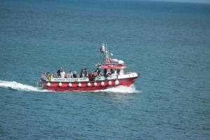 Photo of MERMAID II ship