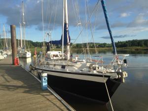 Photo of DARK TARN ship