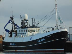 Photo of AVRELLA LK174 ship