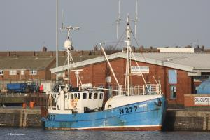 Photo of KESTEVEN ship