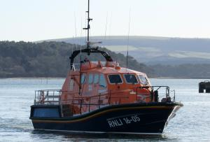 Photo of RNLI LIFEBOAT 16-05 ship