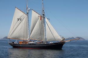 Photo of NO6-TEXEL ship