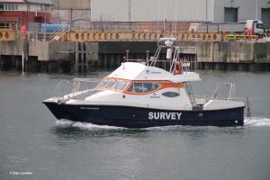 Photo of TEES NAVIGATOR ship